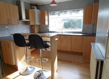 Thumbnail 3 bed semi-detached house to rent in Walton Avenue, Blyth