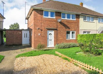 3 bed semi-detached house for sale in Little London, Long Sutton, Spalding PE12
