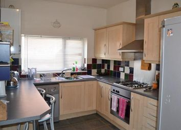 Thumbnail 4 bedroom property to rent in Haydn Avenue, Rusholme, Manchester