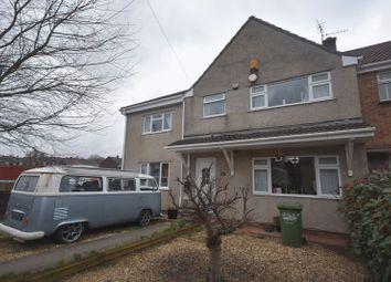 Thumbnail 5 bedroom semi-detached house for sale in New Cheltenham Road, Kingswood, Bristol