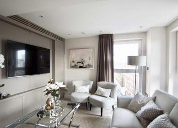 Thumbnail 3 bed flat to rent in Peabody Estate, Vauxhall Bridge Road, London