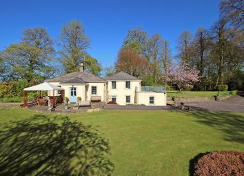 Thumbnail 5 bed detached house for sale in The Lodge, Hayeswood Road, Near Bath