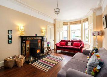 Thumbnail 3 bed flat for sale in 7 Springvalley Gardens, Morningside, Edinburgh