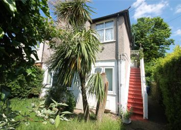 Thumbnail 1 bed maisonette to rent in Braund Avenue, Greenford