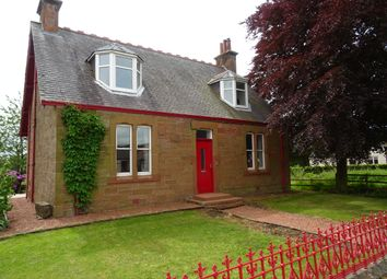 Thumbnail 3 bed detached house for sale in Ferngrove, Eaglesfield, Lockerbie