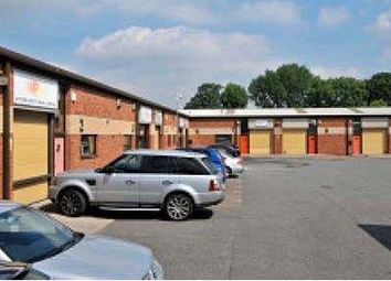 Light industrial to let in Unit 8, Willan Enterprise Centre, Fourth Avenue, Trafford Park, Manchester M17
