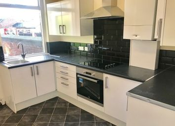 Thumbnail 2 bedroom end terrace house to rent in Stanley Avenue, Forest Fields, Nottingham