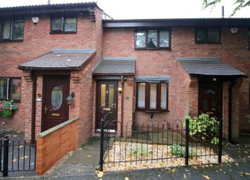 Thumbnail 2 bed terraced house to rent in Sherwood Street, Derby