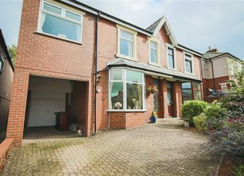 Thumbnail 3 bed semi-detached house for sale in Sunnyside Avenue, Wilpshire, Blackburn