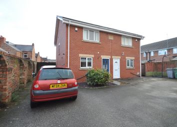 Thumbnail 2 bed semi-detached house to rent in Melbourne Street, Wallasey