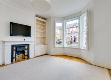 Thumbnail 2 bed flat to rent in Rotherwood Road, London