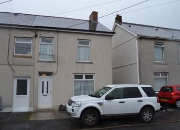 Thumbnail 3 bed property to rent in Rawlings Road, Llandybie, Ammanford