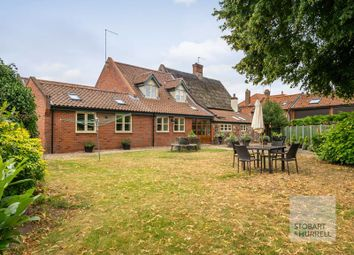 5 bed property for sale in Beech Cottage, Lower Street, Salhouse, Norfolk NR13