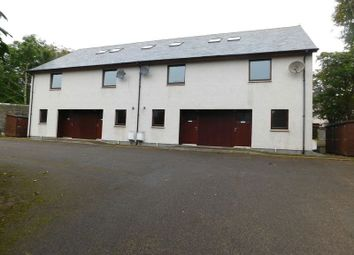 Thumbnail 2 bed terraced house for sale in Ormlie Road, Thurso, Caithness