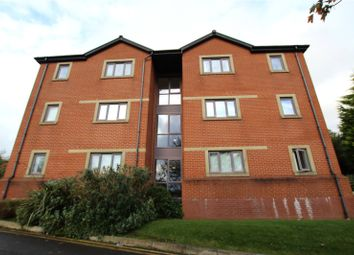 Thumbnail 2 bed flat for sale in Schofield Close, Milnrow, Rochdale, Greater Manchester
