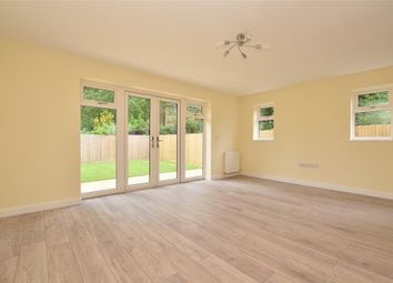 Thumbnail 3 bed bungalow for sale in Tushmore Crescent, Northgate, Crawley, West Sussex