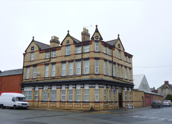 Thumbnail 1 bed flat for sale in Marsh Lane, Bootle
