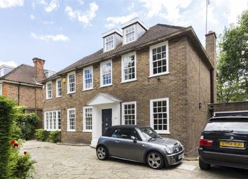 Thumbnail 5 bedroom detached house to rent in Springfield Road, London