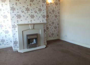 Thumbnail 1 bed terraced house to rent in Rastrick Common, Rastrick, Brighouse