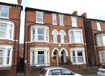 Thumbnail 4 bedroom semi-detached house for sale in Noel Street, Forest Fields, Nottingham