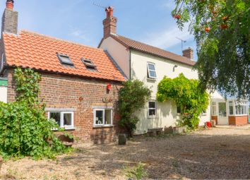 Thumbnail 3 bed cottage for sale in Pennyhill, Holbeach, Spalding