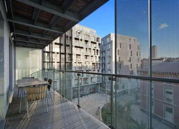 Thumbnail Detached house to rent in Brewhouse Yard, Clerkenwell, London