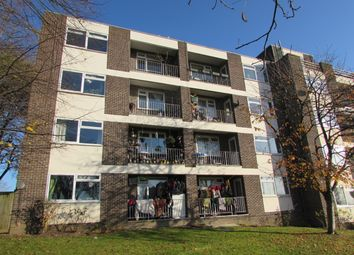 Thumbnail 2 bed flat for sale in Bridgewater Road, Wembley