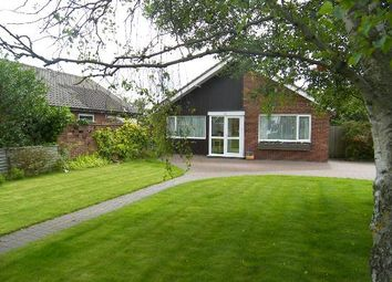 Thumbnail 3 bed detached bungalow for sale in Barkfield Lane, Formby, Liverpool