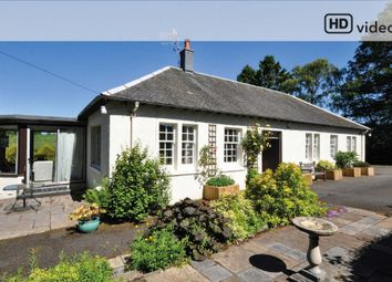 Thumbnail 2 bed bungalow for sale in Killearn, Glasgow