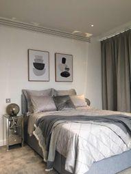 Thumbnail Flat to rent in Alie Street E1,