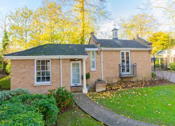 Thumbnail 1 bed detached bungalow for sale in Bower Hill, Epping