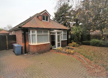 Thumbnail 4 bedroom bungalow for sale in Allerton Road, Allerton, Liverpool