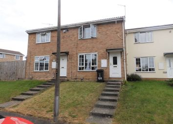 Thumbnail 2 bedroom terraced house for sale in Avonmead, Swindon