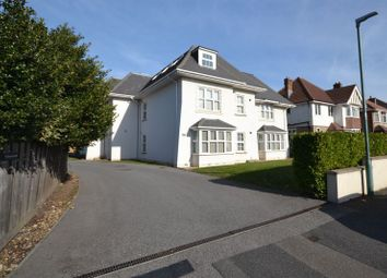 Thumbnail 2 bed flat for sale in Newstead Road, Southbourne, Bournemouth