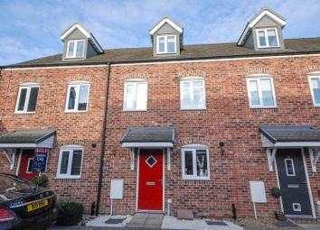 3 bed town house for sale in Cressida Gardens, Hebburn NE31