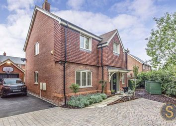 Chapel Drive, Aston Clinton, Aylesbury HP22. 4 bed detached house