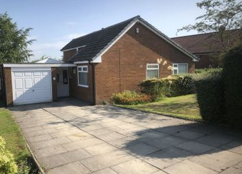 Thumbnail 3 bed detached bungalow to rent in Lennox Gardens, Bolton