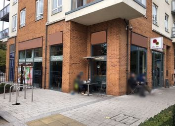 Thumbnail Restaurant/cafe to let in Heritage Avenue, Colindale, London