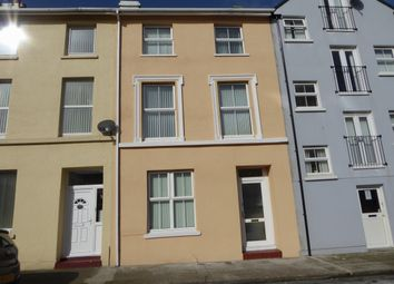 Thumbnail 7 bed terraced house for sale in Princes Street, Douglas, Isle Of Man