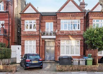Thumbnail 1 bed flat for sale in Brondesbury Road, Queens Park, London