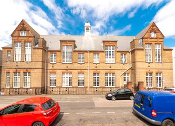 Thumbnail 2 bed flat for sale in Finsbury Road, Brighton