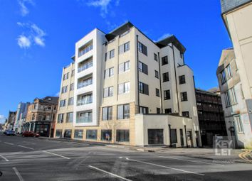 Thumbnail 1 bed flat for sale in West Bute Street, Cardiff