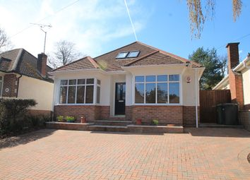 Thumbnail 4 bed detached bungalow to rent in Park Road, Chandler's Ford