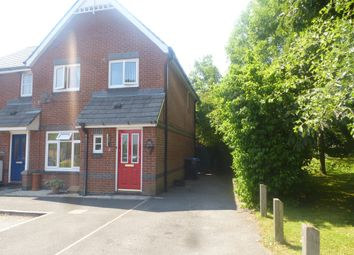 Thumbnail 3 bed end terrace house for sale in St. Michaels Close, Hamworthy, Poole