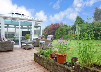 Thumbnail 3 bed bungalow for sale in Beech Close, Findon, Worthing, West Sussex