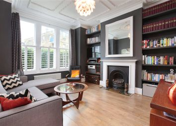Thumbnail 1 bed flat for sale in Navy Street, Clapham, London
