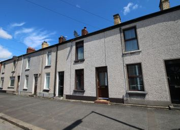 Thumbnail 2 bed terraced house for sale in Ballynahinch Road, Lisburn