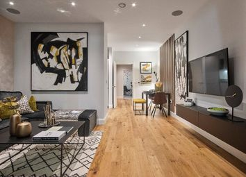 Bond Mansions, Wornington Road W10. 2 bed flat for sale