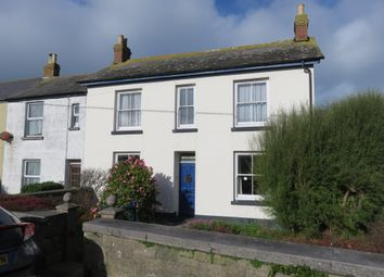 Thumbnail 3 bedroom end terrace house for sale in Boscaswell Downs, Pendeen, Penzance
