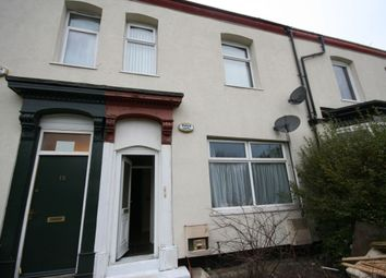 Thumbnail 2 bed terraced house for sale in Durham Road, Stockton-On-Tees